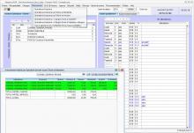 mise à jour 14.05 du logiciel de pointage des heures et suivi des coûts mac et pc